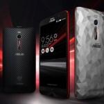 Spesifikasi Asus Zenfone 2 Special Edition, Resmi Dirilis Usung Intel Z3590