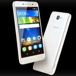 Spesifikasi Huawei Honor Holly 2, Resmi Dirilis Dengan Kapasitas Baterai Besar