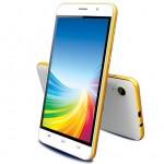Smartphone 4G LTE Rp 1 Juta Resmi Dirilis Dengan Nama Intex Cloud 4G Smart