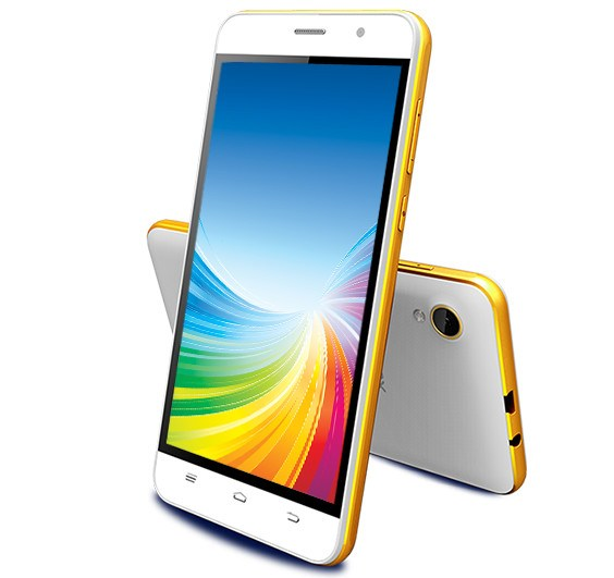 Intex Cloud 4G Smart