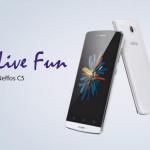 Spesifikasi TP-Link Neffos C5, Smartphone Perdana Dari Brand Periferal Jaringan