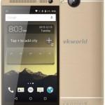 Spesifikasi VKWorld VK800X, Smartphone Murah Seharga $65 Dengan Desain Mirip HTC