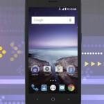 Spesifikasi ZTE Grand X 3, Smartphone Mid-End ZTE Terbaru Dirilis di CES 2016