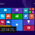 Cara Mudah Install Windows 8.1 Original