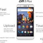 Spesifikasi General Mobile GM5 Plus, Android One Kelas Menengah Resmi Dijual