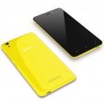 Spesifikasi Gionee Pioneer P5W, Harga $95 Sudah Support 4G LTE Dan Speaker Premium