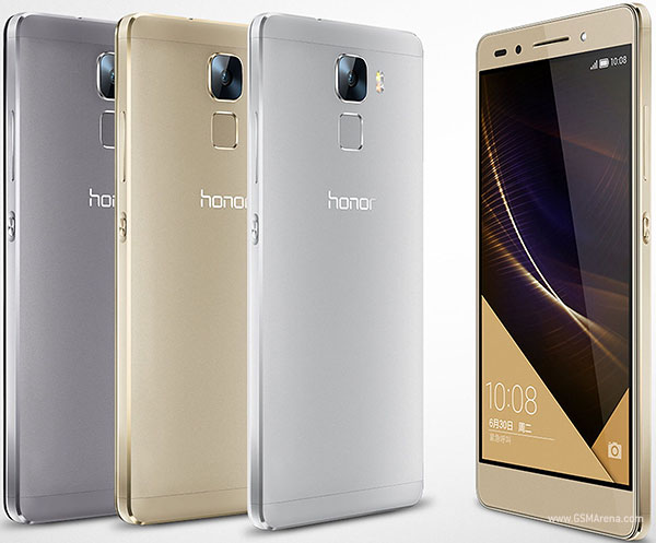 Huawei Honor 7 Premium Edition