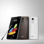 Spesifikasi LG Stylus 2, Hadirkan Kemampuan Smartphone Kelas Menengah Masa Kini