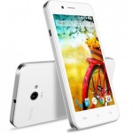 Spesifikasi Lava Iris Atom, Smartphone Murah Meriah Dengan OS Lollipop Terbaru