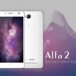 Spesifikasi Leagoo Alfa 2, Sudah Gunakan Android Lollipop Hanya Seharga Rp 1,3 Jutaan