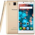 Spesifikasi Panasonic P66 Mega, Smartphone Sejutaan Dengan Baterai 3200mAh