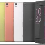 Spesifikasi Sony Xperia XA, Resmi Dirilis Dengan Harga Rp 4,4 Juta Untuk Wilayah Eropa