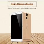 Spesifikasi Ulefone Power Wooden, Tawarkan Baterai Jumbo Dan Casing Kayu Unik