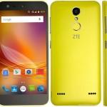 Spesifikasi ZTE Blade D3, Smartphone Khusus Selfie Resmi Dirilis Di Indonesia