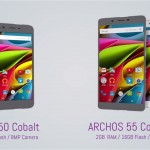 Spesifikasi Archos 50 Cobalt, Smartphone Entry-Level Dengan Layar Mewah 2.5D