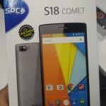 Spesifikasi SPC Mobile S18, Dibanderol Hanya Rp 1,1 Juta Sudah Usung Fitur Lengkap