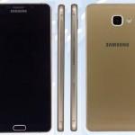 Spesifikasi Samsung Galaxy A9 Pro, Tampil Di Situs TENAA Dengan Wujud Asli