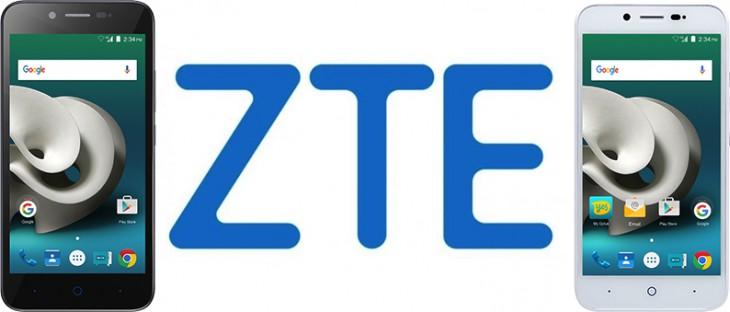 ZTE Chat 4G