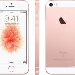 Spesifikasi iPhone SE, Pre-Order Besok Dibanderol Termurah Seharga Rp 5 Juta