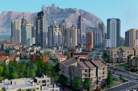 Game Android Membangun Kota