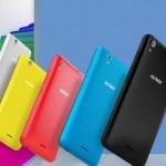 Spesifikasi Gionee P5 Mini, Smartphone Murah Meriah Dengan Pilihan Warna Warni