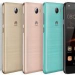 Spesifikasi Huawei Y5 II, Tawarkan Kinerja Lebih Tinggi Dari Huawei Y3 II