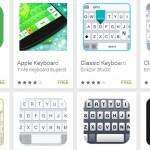 10 Aplikasi Keyboard Android Terbaik dan Terpopuler