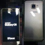 Spesifikasi Samsung Galaxy C5, Smartphone Octa Core dengan Kamera 13MP