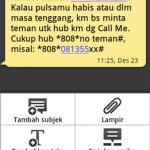 Cara Mudah Cek Nomor Telkomsel Di Smartphone