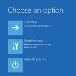 Cara Jitu Masuk Safe Mode Windows 8 Mudah Dan Cepat