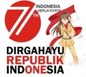 71 tahun indonesia