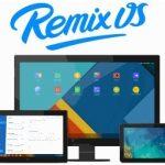 Cara Install Remix OS Android pada Komputer atau Laptop
