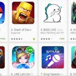 Aplikasi dan Game Android Terlaris yang Tidak Membosankan