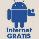 Aplikasi Untuk Internet Gratis di HP Android Terbaru