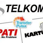 Cara Transfer Pulsa Telkomsel Mudah dan Sederhana