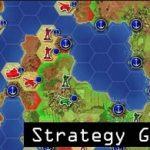 16 Game Adu Strategi Android Terbaik dan Terseru