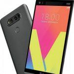 Spesifikasi LG V20, Smartphone Android 7.0 Nougat dengan Kamera 16MP