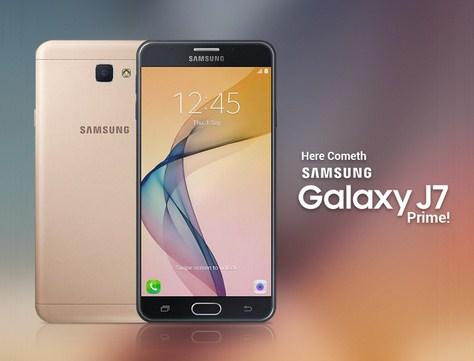 Spesifikasi Dan Harga Handphone Samsung Galaxy J2 Prime Gaurani