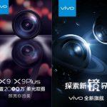Spesifikasi Vivo X9, Smartphone dengan Dual Kamera Depan 20MP