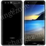 Spesifikasi Huawei P10, Layar Lengkung Mirip Samsung Galaxy S7 Edge