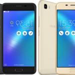 Spesifikasi dan Harga Asus Zenfone 3s Max, Smartphone Android 4G LTE