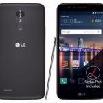 Spesifikasi dan Harga LG Stylo 3, Dengan Dukungan Stylus Pen