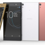 Spesifikasi Sony Xperia XA1 Ultra, Usung Kamera Depan 16 MP