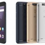 Spesifikasi ZTE Blade V8 Lite, Smartphone Android Nougat 4G LTE