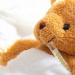 Atasi Demam Pada Anak dengan 10 Cara Alami Ini