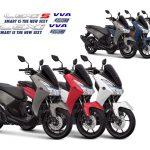 Daftar Harga Motor 2019 Yamaha Terlaris