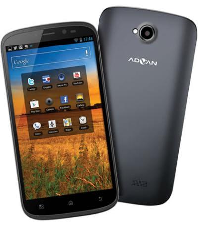 Advan S5G
