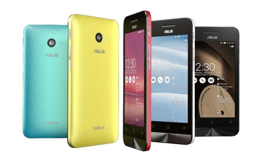 Asus ZenFone 4 ,android 1 jutaan