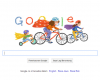 Hari Ibu Google Doodle,Google Doodle hari ini