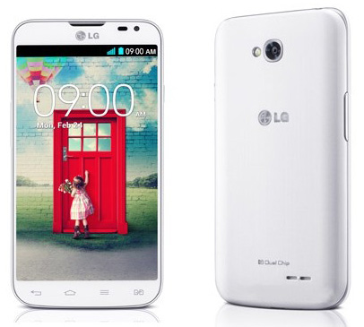 LG L70,Android KitKat Murah